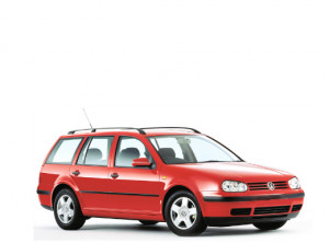 Golf IV Variant (05/1999 - 06/2006)