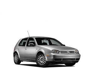 Golf IV 5 portes (10/1997 - 05/2004)