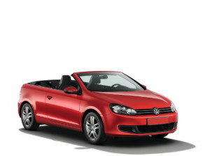 Golf VI Cabriolet (03/2011 - Aujourd'hui)