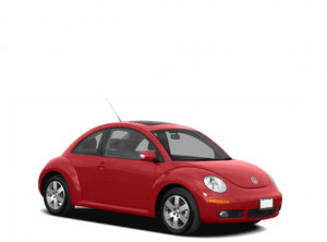 New Beetle I Phase 3 (07/2005 - 12/2010)