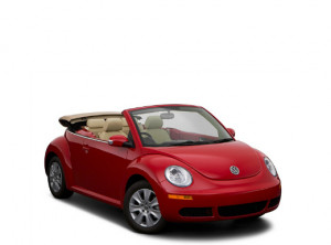 New Beetle I Phase 2 Cabriolet (01/2003 - 06/2005)