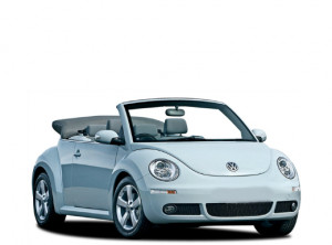 New Beetle I Phase 3 Cabriolet (07/2005 - 10/2010)