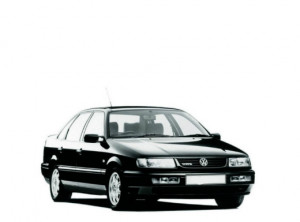 Passat B4 (10/1996 - 08/2000)