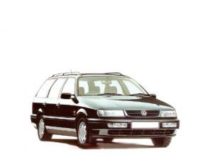 Passat B4 Variant (01/1997 - 08/2000)