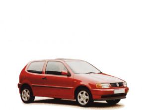 Polo (10/1994 - 12/1999)