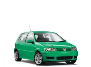Polo (10/1999 - 10/2001)