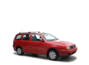 Polo Variant (03/1997 - 09/1999)