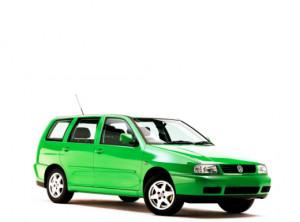 Polo Variant (10/1999 - 09/2001)