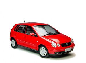 Polo (11/2001 - 05/2005)