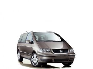 Sharan II (06/2003 - 04/2010)