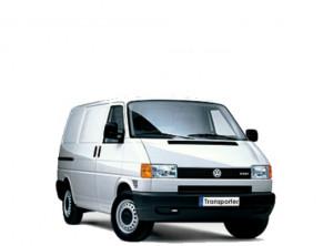 Transporter (F70) (09/1990 - 12/1995)