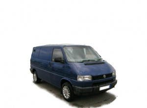Transporter (F7D) (01/1996 - 06/2003)