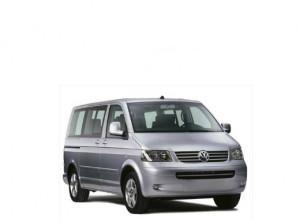 Transporter Combi (04/2003 - 09/2009)