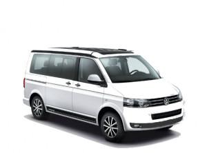 Transporter Combi (09/2009 - 08/2015)