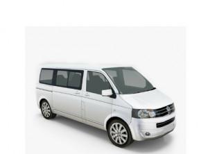 T5 Multivan (09/2009 - 08/2015)
